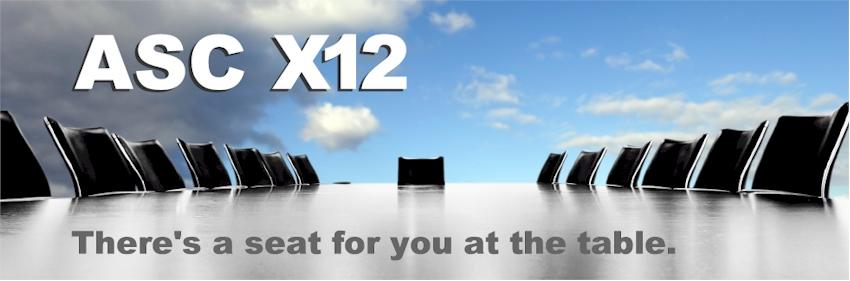 ASC-X12