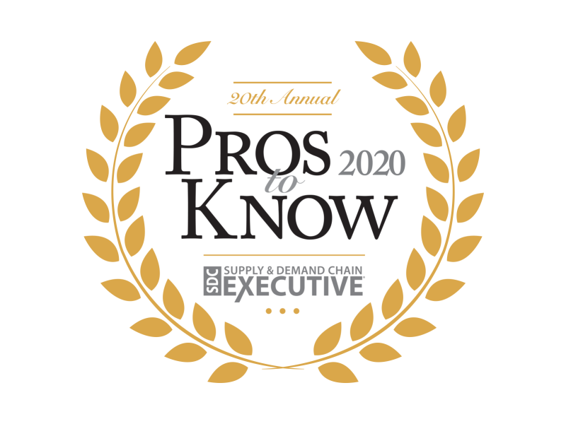 Todd Gould, 2020 Pros to Know